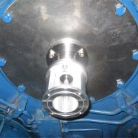 BeCOMS installation at a 4 stroke engine